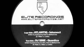 Atlantiq - Intersect