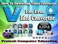 How To Download Video Convertor