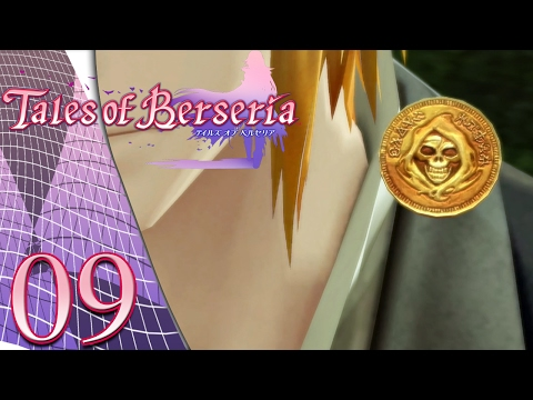 Tales of Berseria - Episode 9: Coin of Fate