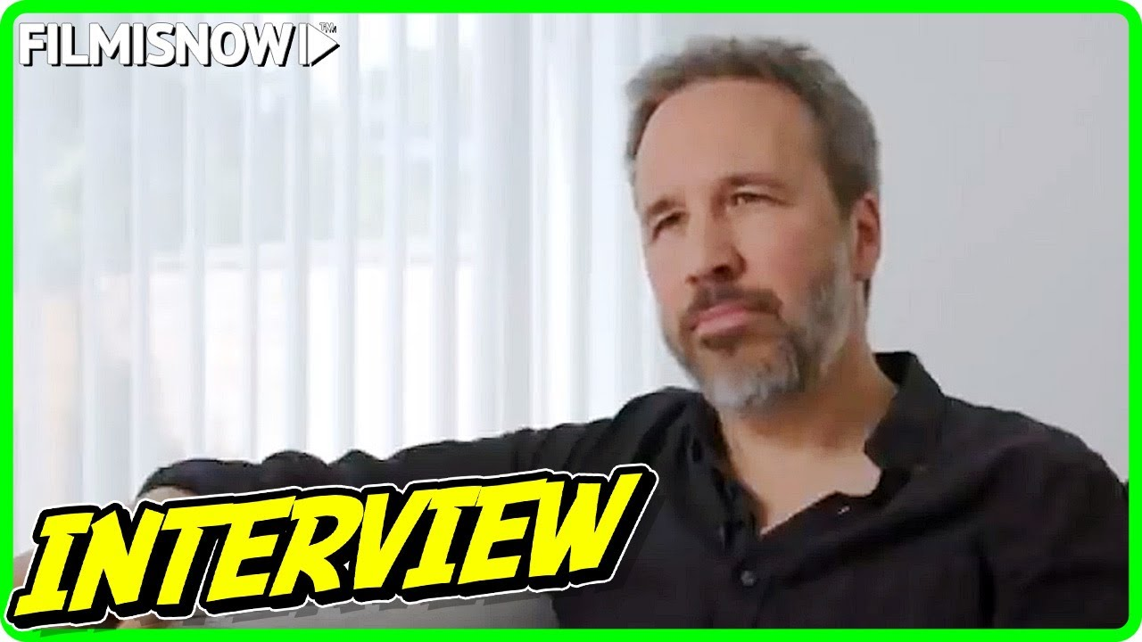Denis Villeneuve Interview for DUNE at SIFF 2020
