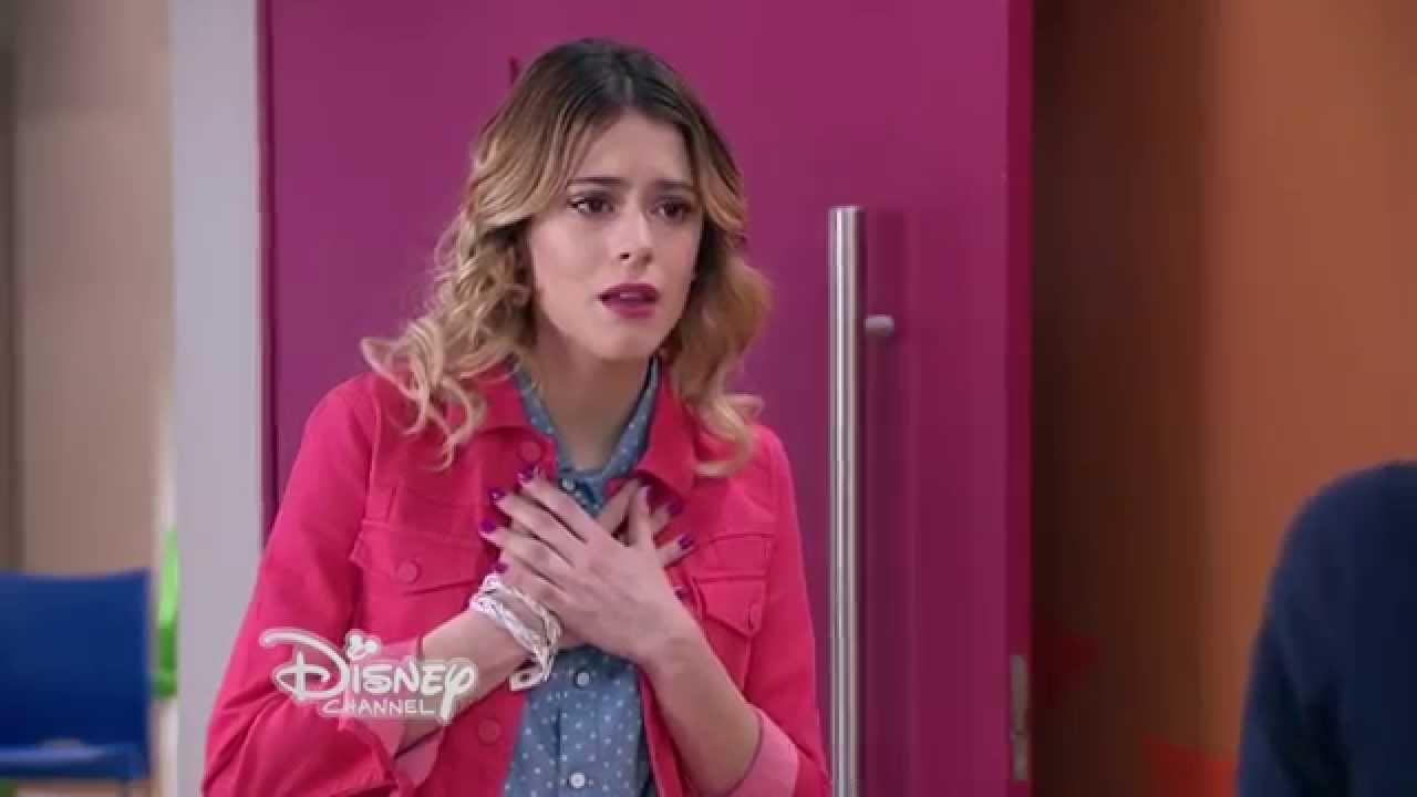 Violetta saison 3 premi res minutes pisode 46 youtube - Jeux de violetta saison 2 ...