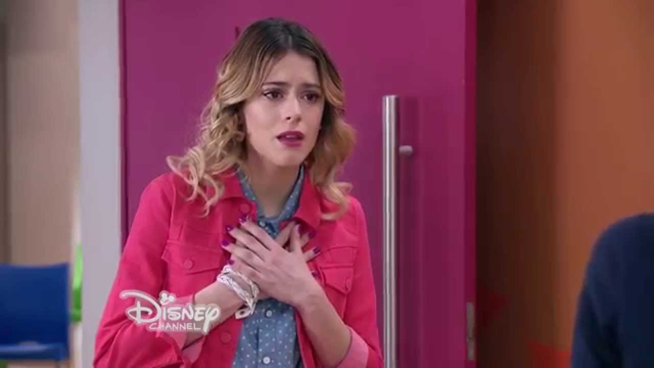 Violetta saison 3 premi res minutes pisode 46 youtube - Violetta saison 3 musique ...
