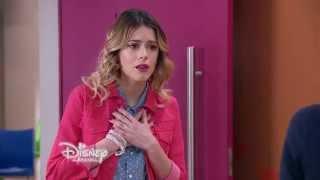 Violetta saison 3 - Premières minutes : épisode 46