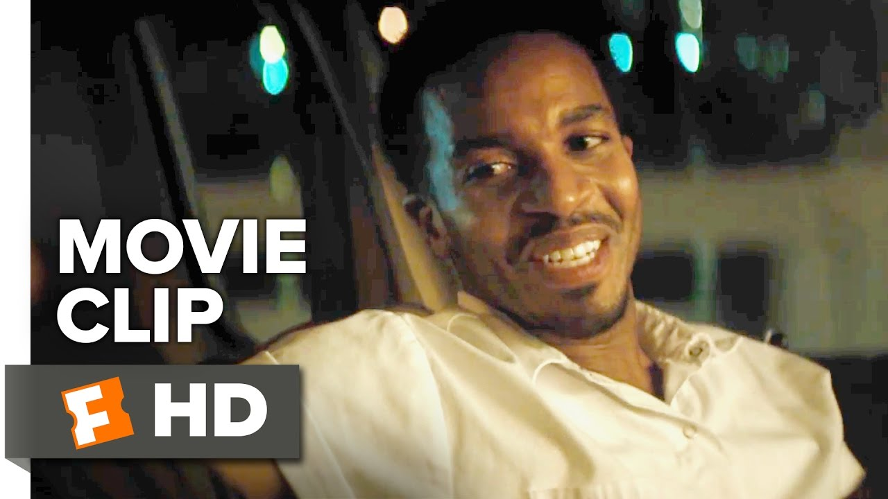 Moonlight Movie CLIP - Classic Man (2016) - André Holland Movie - YouTube