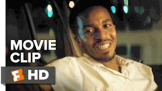 Moonlight Movie CLIP - Classic Man (2016) - André Holland Movie