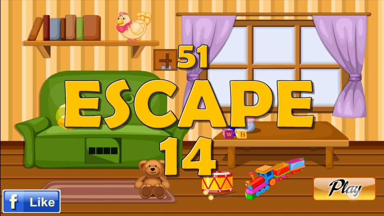 Escape Games   PuzzleGameZone.com - Play Free Puzzle Games ...
