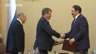 Татарстан и федеральный ядерный центр согласовали план совместных мероприятий