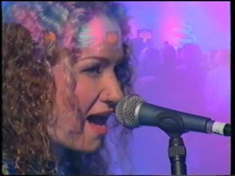 Joan Osborne - One of Us Live (UK Programme)