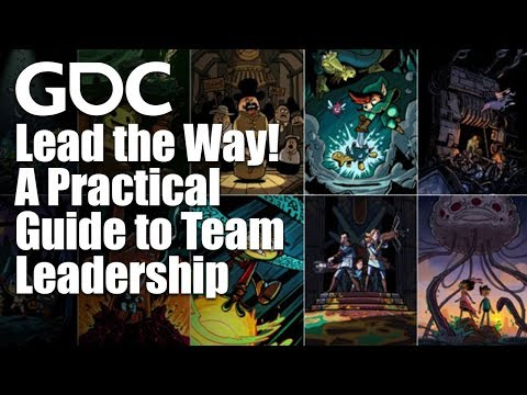 Lead the Way! A Practical Guide to Team Leadership