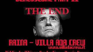 BERLUSCONE PART II THE END - RAINA VILLA ADA