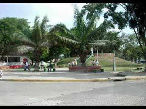 La Lima Cortes - El machangay limeño