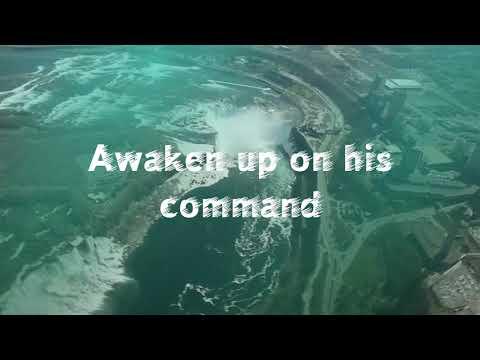 Sunset Forsaken - Chameleon Waters (lyrics video)