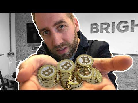 uitlegvideo zo koop je bitcoins ook met ideal