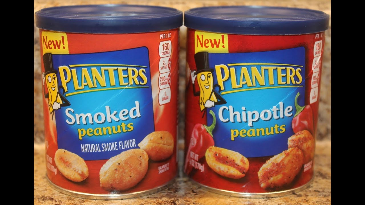 Planters: Smoked & Chipotle Peanuts Food Review - YouTube on smoked pineapple, smoked pork, smoked turkey, smoked tuna, smoked salt, smoked beef, smoked onions, smoked nuts, smoked bacon, smoked avocado, smoked eggs, smoked tomato, smoked almonds,