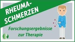 Rheuma Schmerzen 😫 Gelenkschmerzen - Symptome - Therapie: Forschungsergebnisse / Rheuma-Liga