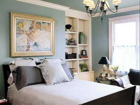 Walls With Light Blue Bedroom Ideas