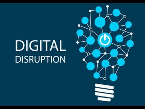 Digital Disruption, Digital Business Transformation, and Innovation