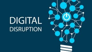 Digital Disruption, Digital Business Transformation, and Innovation thumbnail