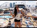 MY FIRST CRUISE: Ship Tour: Enchantment of the Seas - Royal Caribbean