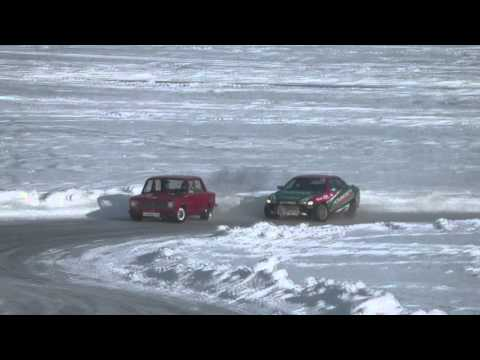Winter Drift Battle г.Абакан 17.01.2016