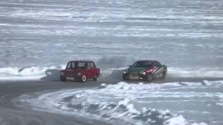 Winter Drift Battle г.Абакан 17.01.2016(, 2016-01-19T04:08:17.000Z)