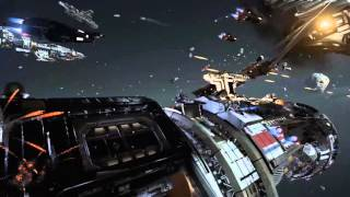 Fractured Space Unreal 4 Engine Capabilities