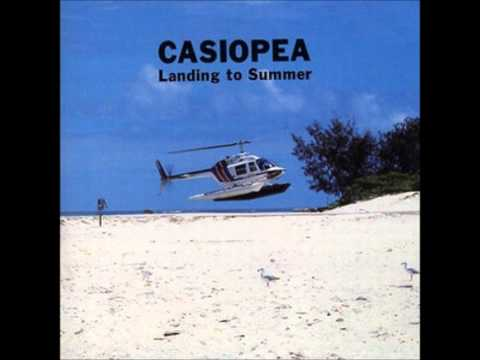 Casiopea - Sunnyside Feelin'