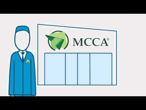MCCA Amlak- Islamic Finance