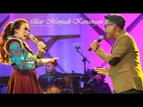 [Live Concert] Reza Artamevia ft. Teza Sumendra - Biar Menjadi Kenangan #JJF2015