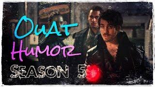 OUAT Humor || Season 5