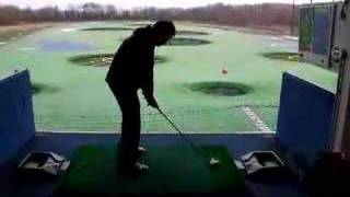 Golf at Top Golf Watford