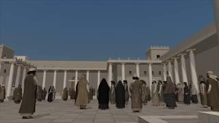 Gesù a Gerusalemme Gli ultimi giorni