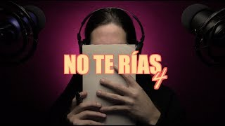 ASMR Virgin - NO TE RÍAS #4 😐🎧😁