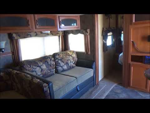 2013 Dutchmen Denali 262RB Travel Trailer for sale ~ Mankato, MN