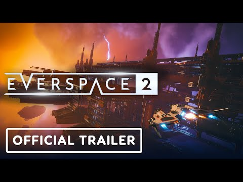EverSpace 2 - Official Trailer   Gamescom 2020