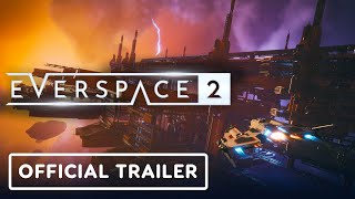 Everspace 2 - Trailer