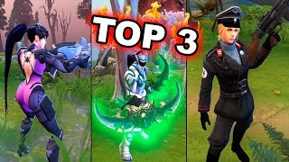 Dota 2 TOP 3 Fun Sets (Mods)!