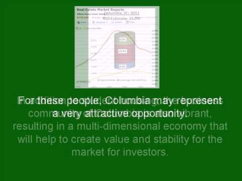 Market Predictions for Columbia, SC in 2011 from the American Monetary Association