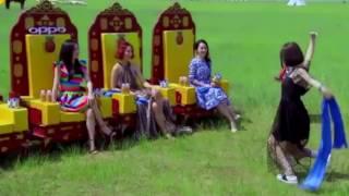 花儿与少年3 精彩看点 你没见过的娜扎跳舞片段 一个放飞自我的仙女 divas hit the road 3 recap 湖南卫视官方频道