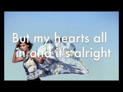To Leave it all Behind Moriah Peters (lyrics)