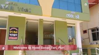 Hotel Sonar Tori, Puri, India! Book now with MyGuestHouse.com