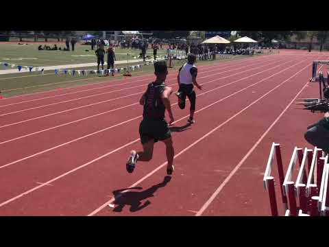 CCC Meet #3 at Atwater High School | April 17, 2019