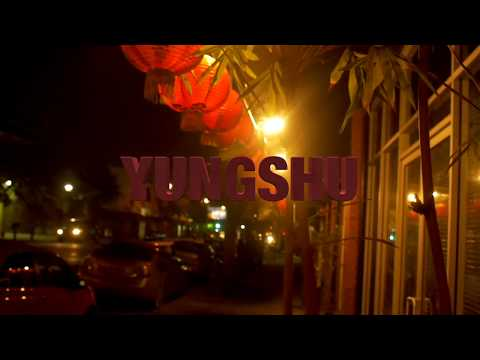 Yungshu | Chinatown | Official Music Video
