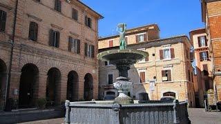 Osimo's sightseeings - da vedere ad osimo sehenswürdigkeiten in (ancona, marche, italy)