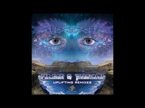 Pulsar & Thaihanu - Uplifting Remixes [Full Album]
