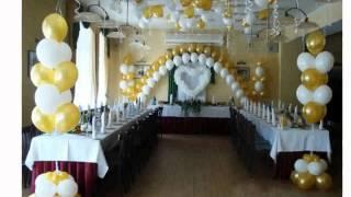 Оформление Воздушными Шарами Свадеб(Оформление Воздушными Шарами Свадеб украшение воздушными шарами свадьбы оформление воздушными шарами..., 2014-08-11T23:14:01.000Z)