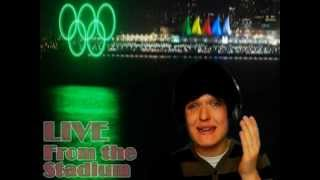 London 2012 Final Olympic Games Closing Ceremony Parody Video (Opening/Closing)