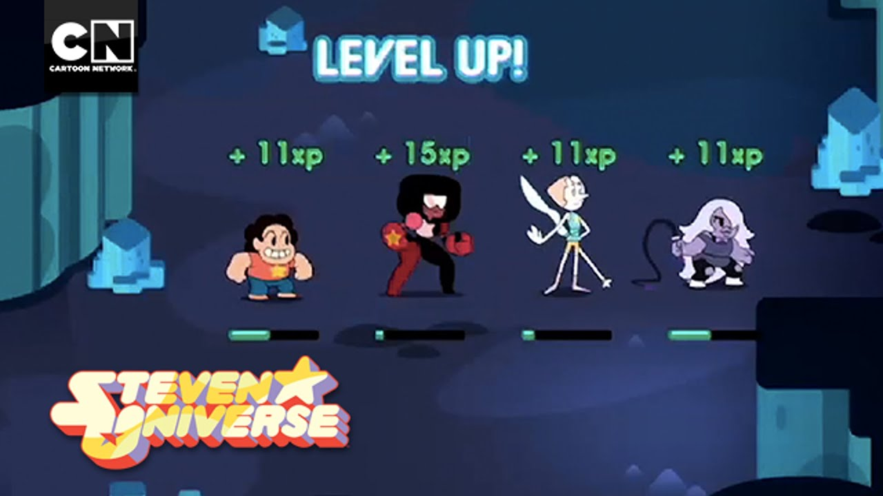 Steven Universe: Attack the Light | Available Now ...