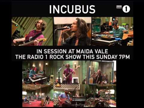 Incubus - Absolution Calling (Live @ BBC Maida Vale Studios, London. 2015)