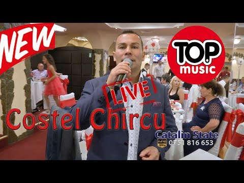 Costel Chircu - LIVE - Colaj - Hore - Sarbe - Nunta - * NOU *